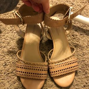 Sole society remi sandals